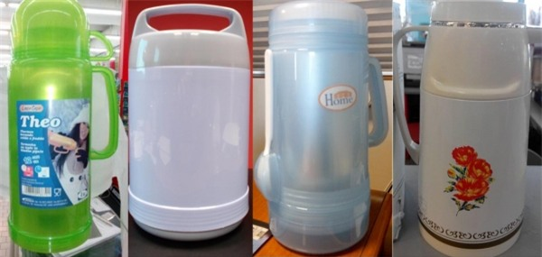 bình giữ nhiệt Trung Quốc, hàng trung quốc, chất amiăng, chất amiăng có trong bình giữ nhiệt Trung Quốc, chất độc amiăng, chất amiăng là gì, chất amiăng độc như thế nào