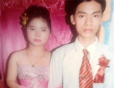 Thanh niên vướng lao lý sau đám cưới với thiếu nữ
