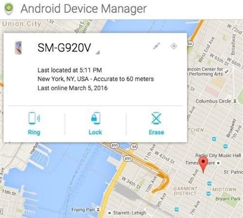 Phải làm gì khi smartphone bị đánh cắp?