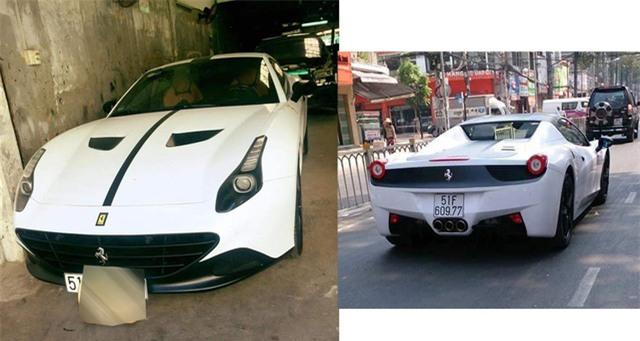 Đặng Lê Nguyên Vũ, siêu xe, kinh doanh, doanh nhân, đại gia, Trung Nguyên