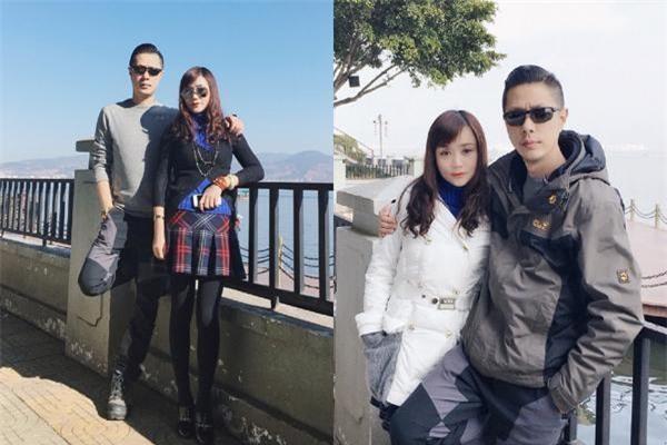 Bố và mẹ của cô gái đến từ Thành Đô này.