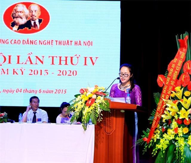 Minh Ánh 3A: 'Tôi ứng cử Quốc hội không nhằm PR bản thân'