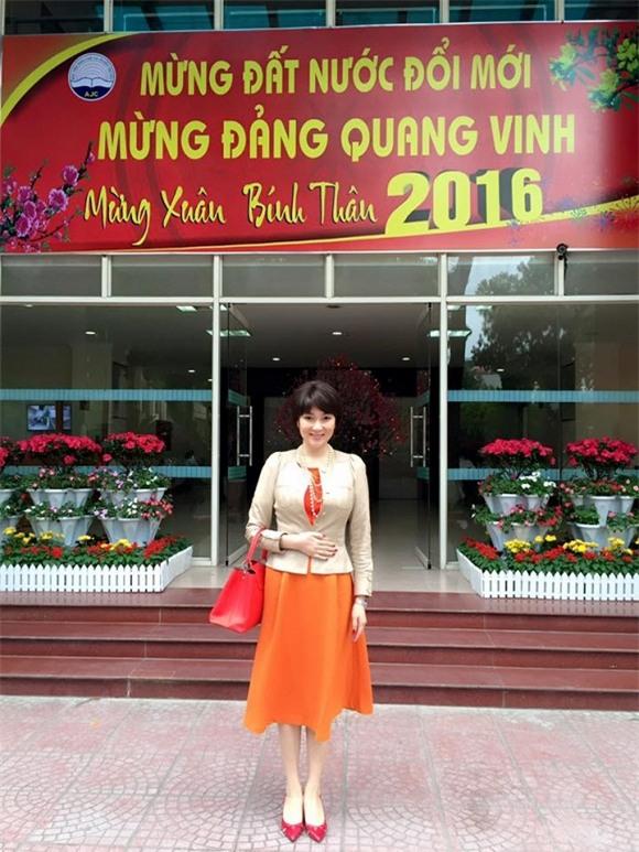 Hoa hậu Nguyễn Thị Huyền lột xác 10