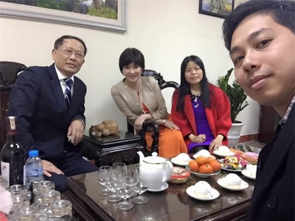 Hoa hậu Nguyễn Thị Huyền lột xác 12