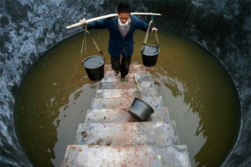 15 bức ảnh khiến bạn không dám vặn vòi nước thả phanh - 13
