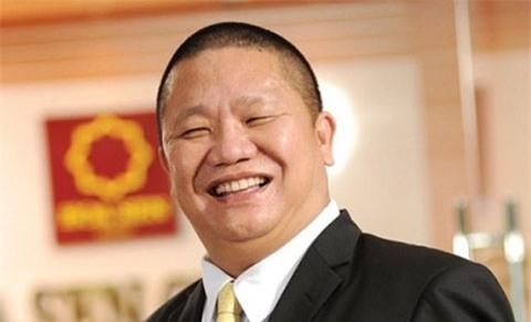 lương thưởng trăm tỷ của đại gia Việt, lương đại gia, thưởng đại gia, đại gia Việt, đại gia, Lê Phước Vũ, Tôn Hoa Sen