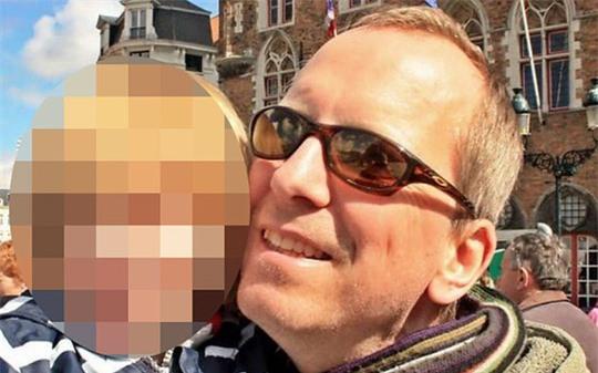 Ông David Dixon, 51 tuổi. Ảnh: Telegraph