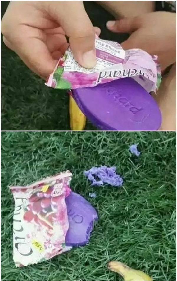 Hơn 12.000 người bị thương tại giải marathon ở Trung Quốc vì nhầm tưởng xà phòng là... bánh ngọt - Ảnh 2.