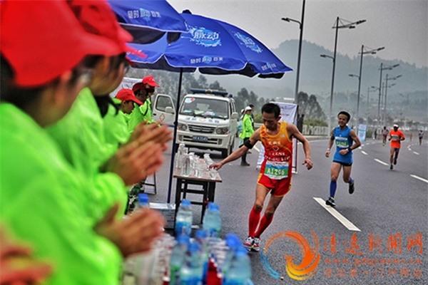 Hơn 12.000 người bị thương tại giải marathon ở Trung Quốc vì nhầm tưởng xà phòng là... bánh ngọt - Ảnh 4.