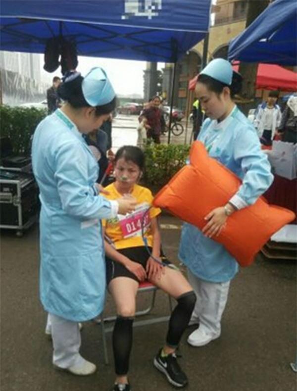 Hơn 12.000 người bị thương tại giải marathon ở Trung Quốc vì nhầm tưởng xà phòng là... bánh ngọt - Ảnh 5.