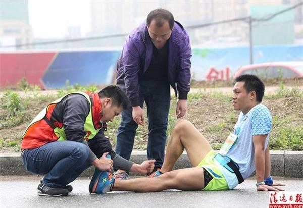 Hơn 12.000 người bị thương tại giải marathon ở Trung Quốc vì nhầm tưởng xà phòng là... bánh ngọt - Ảnh 6.