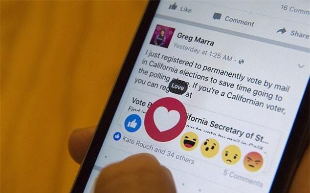 Facebook, Twitter, Google Plus, Instagram, YouTube, truyền thông xã hội, mạng xã hội, trầm cảm