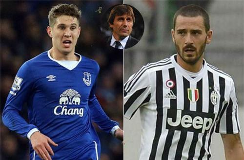 Chelsea: Vì trò cưng, Conte phớt lờ truyền nhân Terry - 1