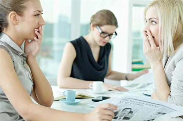 8 sai lầm dễ mắc ở môi trường công sở
