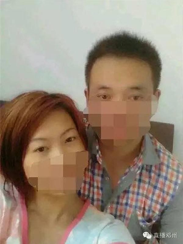 Vợ bị chồng và nhân tình dùng vật sắc nhọn rạch hơn trăm phát vào mặt - Ảnh 2.
