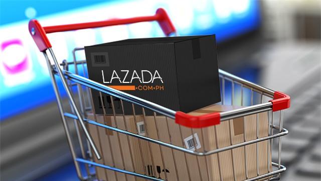 lazada , alibaba , e-commerce , thương mại điện tử