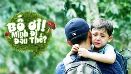 Nước mắt của các em nhỏ trong và sau chương trình nổi tiếng là vấn đề với các nhà truyền hình.