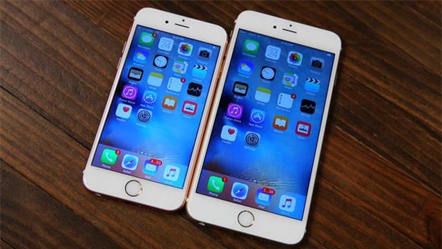 Apple sẽ thất thủ trong năm 2016 vì iPhone 7 tẻ nhạt - Ảnh 1.