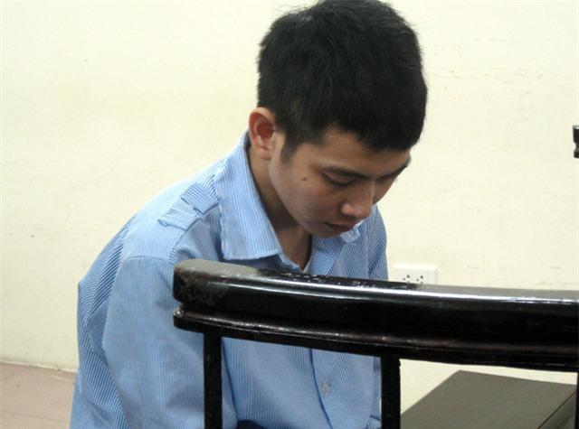 Sát hại nhân tình của vợ, Trần Văn Hoan phải nhận mức án tù chung thân (Ảnh:Vietnamnet)