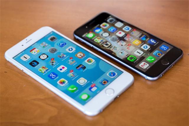 iPhone 7/ 7 Plus có thể sẽ được nâng cấp đủ thứ trừ... pin - Ảnh 3.