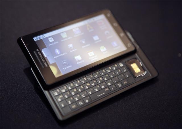 Trước iPhone, đây là 4 chiếc điện thoại di động đã thay đổi thế giới - Ảnh 4.