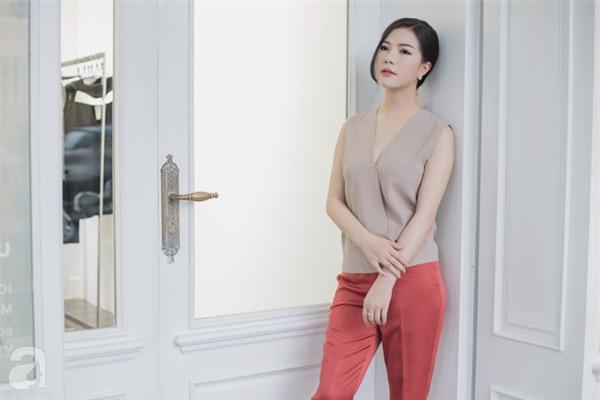 quần mát mẻ mặc đi làm