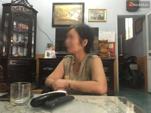Hà Nội: Con rể cầm dao đâm bố vợ trọng thương trong đêm - Ảnh 4.