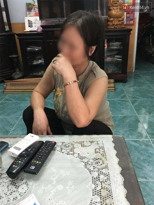 Hà Nội: Con rể cầm dao đâm bố vợ trọng thương trong đêm - Ảnh 5.