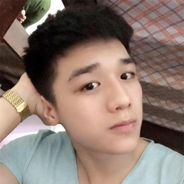 Anh công an Việt có vẻ đẹp tiểu mỹ thụ được phái nữ truy lùng trên mạng xã hội - Ảnh 14.