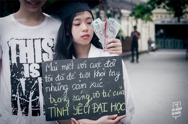 Bo anh 'Truoc khi toi tot nghiep' gay sot cong dong mang hinh anh 8