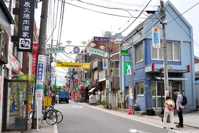 Tại sao đường phố Nhật Bản hầu như không có tên? - Ảnh 3.