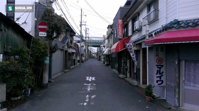 Tại sao đường phố Nhật Bản hầu như không có tên? - Ảnh 4.