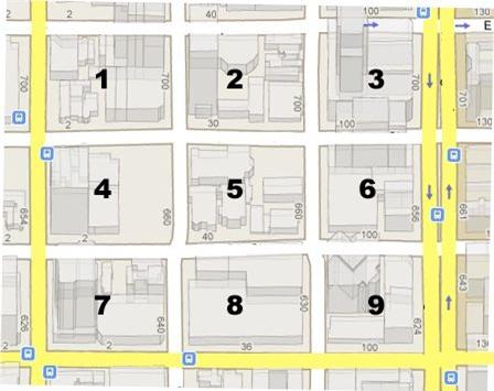 Tại sao đường phố Nhật Bản hầu như không có tên? - Ảnh 7.