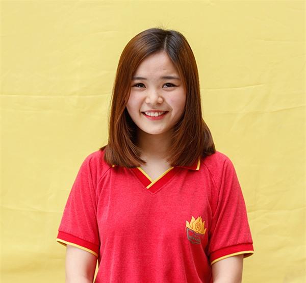 Lê Minh Anh - lớp 12A12