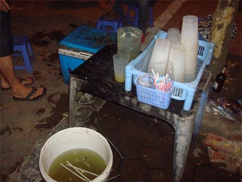 nước mía, bán nước mía, nước mía siêu bẩn, nước mía sạch, công nghệ chế biến nước mía