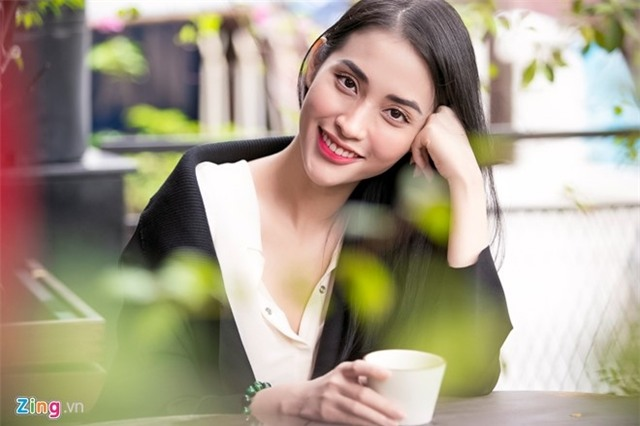 Mai Ho: 'Tran Thanh va Hari Won la cap troi sinh' hinh anh 1