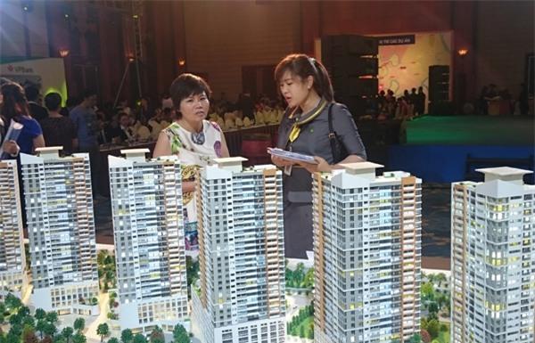 bong bóng bất động sản, tăng vốn, doanh nghiệp, đầu cơ, giá nhà đất tăng