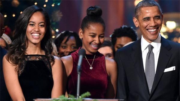 Tổng thống Mỹ Barack Obama 1