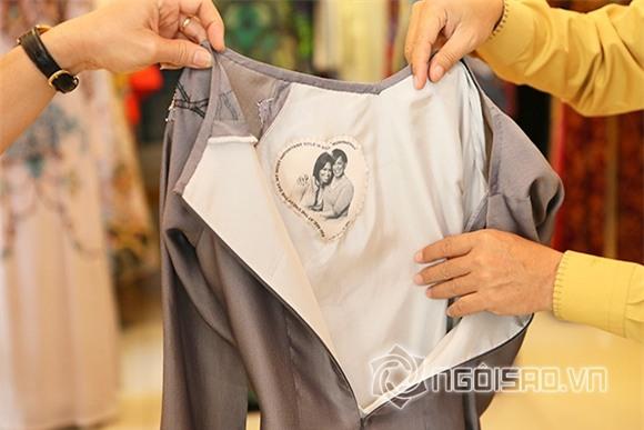Obama mang áo dài về tặng vợ 4