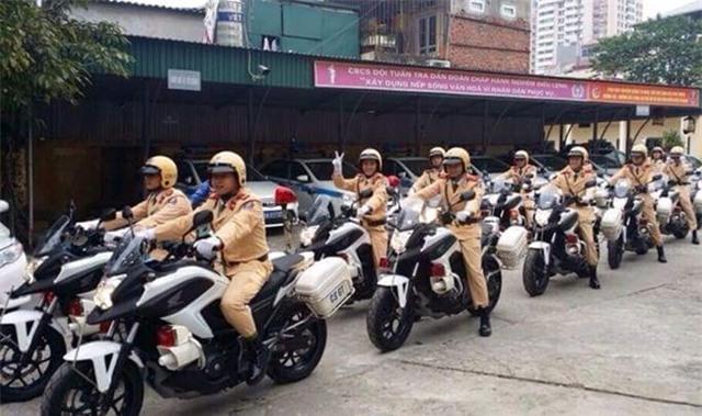 Cảnh sát bật mí 2 nhiệm vụ đặc biệt đưa đón ông Obama - Ảnh 2.