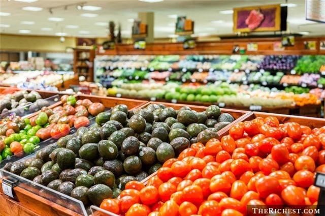 hạn sử dụng, bán hàng, hết dat, bí ẩn, siêu thị, khách hàng, thực phẩm bẩn, rau xanh