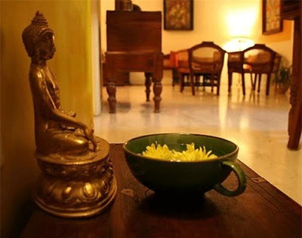 Thỉnh tượng Phật thờ tại gia cần đúng nghi lễ, tránh phạm kỵ