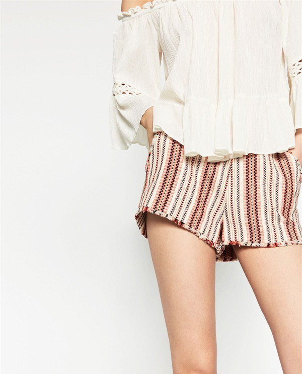 chọn quần shorts