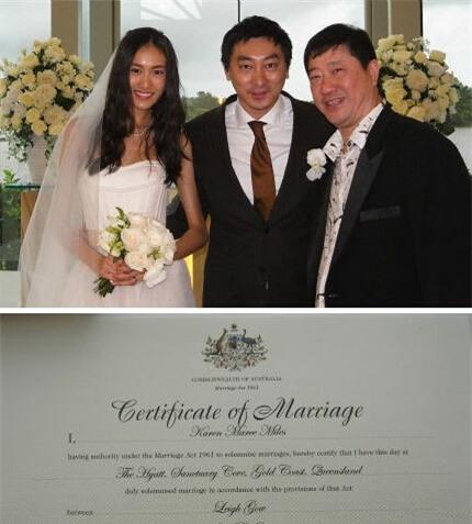 Trần Quán Hy bị tung ảnh hôn môi thắm thiết siêu mẫu Victorias Secret đã có chồng - Ảnh 5.