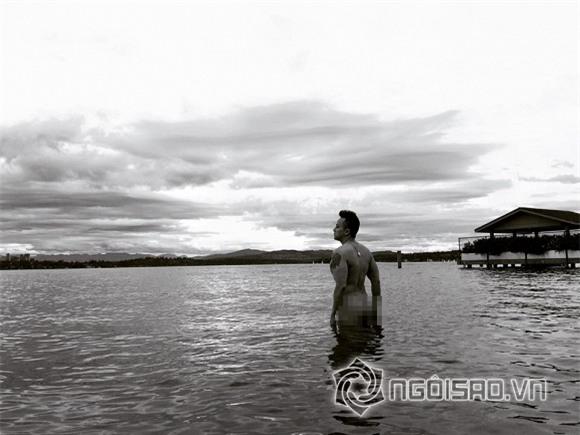 Cao Thái Sơn nude 0