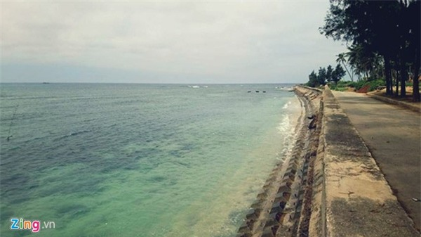 Lý Sơn - thiên đường giữa đại dương - Ảnh 2