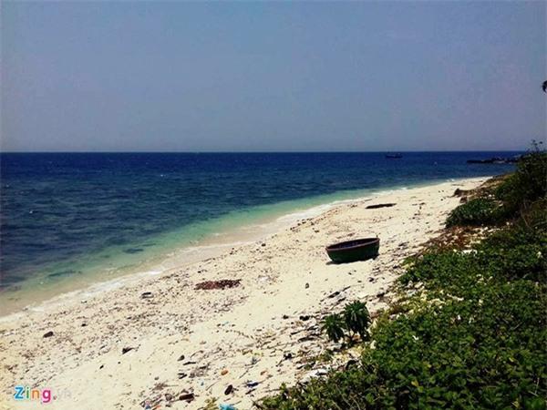Lý Sơn - thiên đường giữa đại dương - Ảnh 13