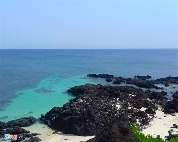 Lý Sơn - thiên đường giữa đại dương - Ảnh 16