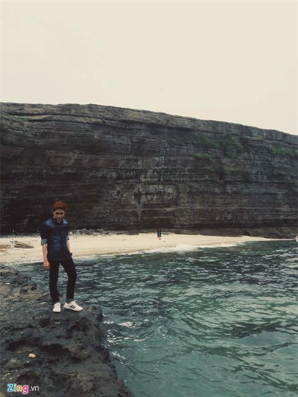 Lý Sơn - thiên đường giữa đại dương - Ảnh 6