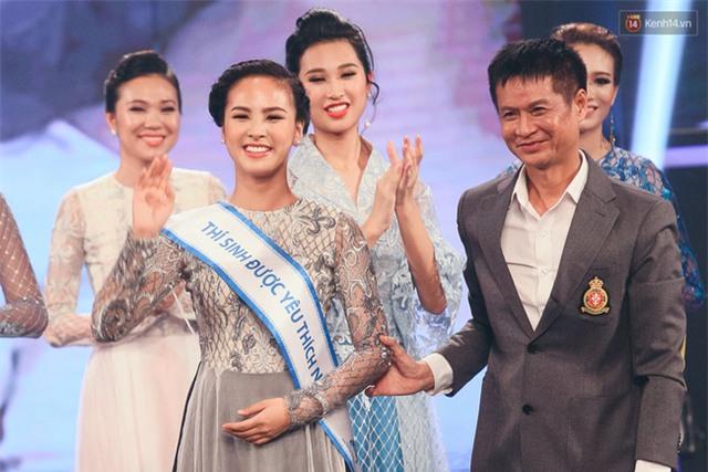 Diệu Ngọc chiến thắng, là đại diện của Việt Nam thi Hoa hậu Thế giới 2016 - Ảnh 10.